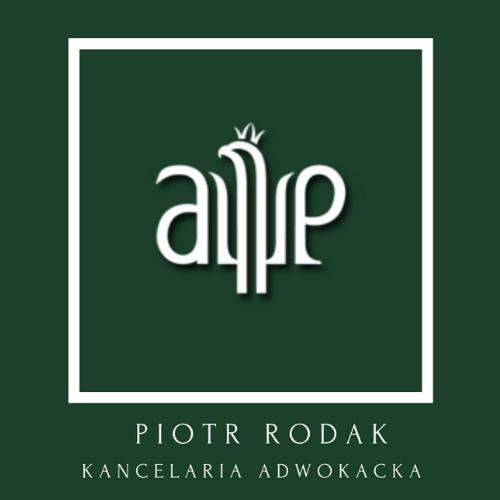 Adwokat Piotr Rodak